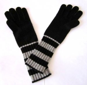 Extra-Long Pop-Top Glove