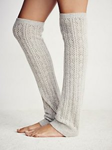 Pointelle Knit